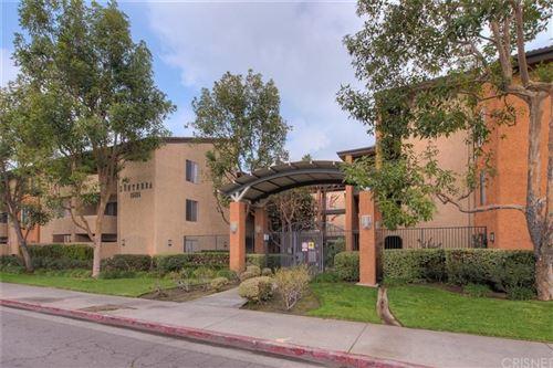 Photo of 15425 SHERMAN Way #240, Van Nuys, CA 91406 (MLS # SR20013548)