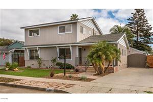 Photo of 246 South JOANNE Avenue, Ventura, CA 93003 (MLS # 217013549)