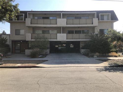 Photo of 2468 MOHAWK Street #204, Pasadena, CA 91107 (MLS # 819005549)