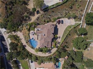 Photo of 27 FLINTLOCK Lane, Bell Canyon, CA 91307 (MLS # SR18106549)
