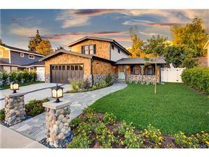 Photo of 30621 SANDTRAP Drive, Agoura Hills, CA 91301 (MLS # SR18267549)