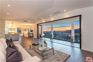 Photo of 2621 CRESTON Drive, Los Angeles , CA 90068 (MLS # 18331550)