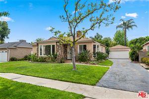 Photo of 6717 GERALD Avenue, Lake Balboa, CA 91406 (MLS # 19461550)