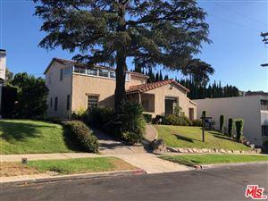 Photo of 10334 WILKINS Avenue, Los Angeles , CA 90024 (MLS # 19489550)