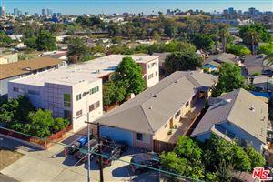 Photo of 3526 BELLEVUE Avenue, Los Angeles , CA 90026 (MLS # 19500550)