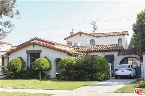 Photo of 328 South CLARK Drive, Beverly Hills, CA 90211 (MLS # 19527550)