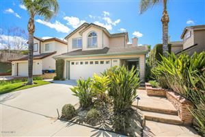 Photo of 3080 SLEEPY HOLLOW Street, Simi Valley, CA 93065 (MLS # 218004550)