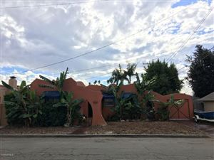 Photo of 3028 CENTRAL Avenue, Ventura, CA 93003 (MLS # 218005550)