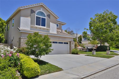 Photo of 6391 BALLANTINE Place, Oak Park, CA 91377 (MLS # 219006550)