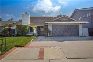 Photo of 1326 BEACHMONT Street, Ventura, CA 93001 (MLS # 219012550)
