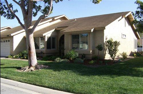 Photo of 39108 VILLAGE 39, Camarillo, CA 93012 (MLS # 220001550)