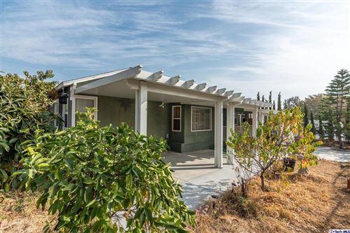 Photo of 1670 North OXFORD Avenue, Pasadena, CA 91104 (MLS # 319004550)