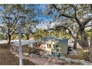 Photo of 8004 GLENTIES Lane, Sunland, CA 91040 (MLS # SR18131550)