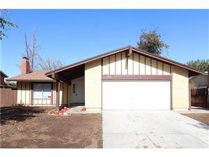 Photo of 551 East AVENUE J4, Lancaster, CA 93535 (MLS # SR19014550)