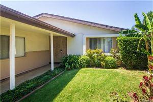 Photo of 17233 MINNEHAHA Street, Granada Hills, CA 91344 (MLS # SR19192550)