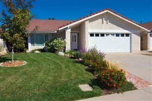 Photo of 13671 LAURELHURST Road, Moorpark, CA 93021 (MLS # 218012551)