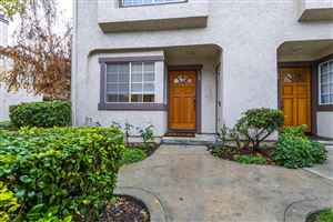 Photo of 5544 LAS VIRGENES Road #109, Calabasas, CA 91302 (MLS # 219000551)
