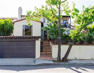 Photo of 2311 ST GEORGE Street, Los Angeles , CA 90027 (MLS # 318001551)