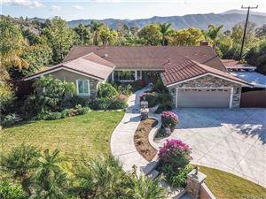 Photo of 660 CAMINO ROJO, Thousand Oaks, CA 91360 (MLS # SR18040551)