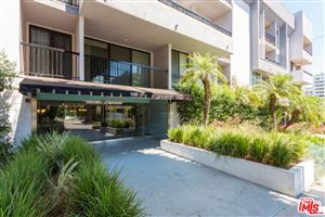 Photo of 906 North DOHENY Drive #513, West Hollywood, CA 90069 (MLS # 18321552)