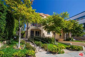Photo of 1171 FRANKLIN Street #102, Santa Monica, CA 90403 (MLS # 18325552)