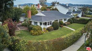 Photo of 501 CHAPALA Drive, Pacific Palisades, CA 90272 (MLS # 18326552)