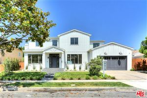 Photo of 1367 BECKWITH Avenue, Los Angeles , CA 90049 (MLS # 18367552)