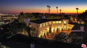 Photo of 9240 ROBIN Drive, Los Angeles , CA 90069 (MLS # 19481552)