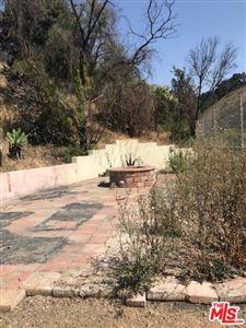 Photo of 4237 ESCONDIDO Drive, Malibu, CA 90265 (MLS # 19516552)