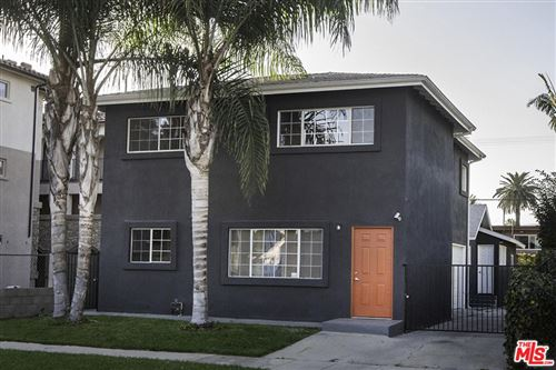 Photo of 3011 South WEST VIEW Street, Los Angeles , CA 90016 (MLS # 19534552)