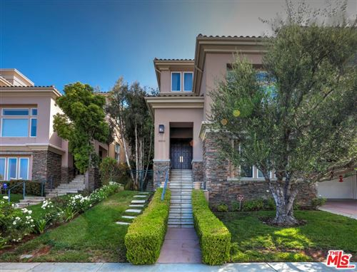 Photo of 16649 CALLE HALEIGH, Pacific Palisades, CA 90272 (MLS # 20549552)