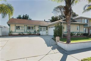 Photo of 4510 SAN SIMEON Drive, Oxnard, CA 93033 (MLS # 218013552)