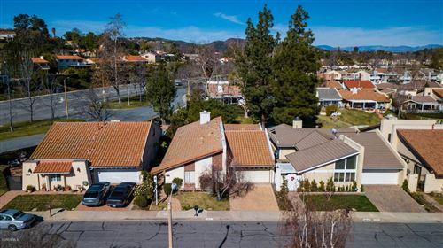 Photo of 2363 LEEWARD Circle, Westlake Village, CA 91361 (MLS # 220001552)
