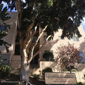 Photo of 2940 North VERDUGO Road #321, Glendale, CA 91208 (MLS # 818005552)