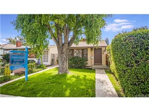 Photo of 3510 West CHANDLER Boulevard, Burbank, CA 91505 (MLS # SR18024552)