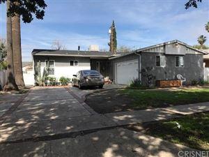 Photo of 14213 GRUEN Street, Arleta, CA 91331 (MLS # SR18058552)