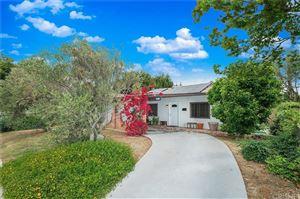Photo of 17557 COHASSET Street, Lake Balboa, CA 91406 (MLS # SR19103552)