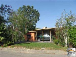 Photo of 5298 ELVIRA Road, Woodland Hills, CA 91364 (MLS # SR19221552)