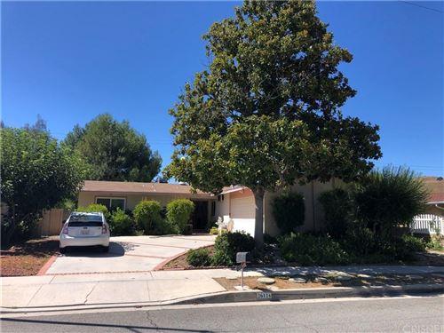 Photo of 26124 ROYMOR Drive, Calabasas, CA 91302 (MLS # SR20052552)