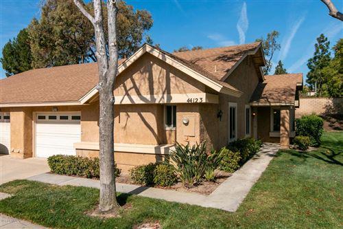 Photo of 44123 VILLAGE 44, Camarillo, CA 93012 (MLS # 220002553)