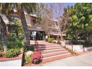 Photo of 5229 BALBOA Boulevard #15, Encino, CA 91316 (MLS # SR18085553)