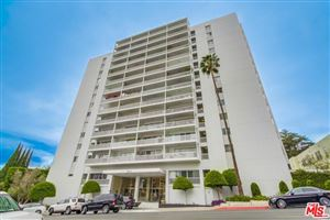 Photo of 999 North DOHENY Drive #807, West Hollywood, CA 90069 (MLS # 18301554)