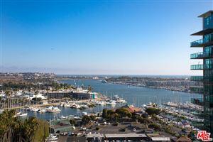 Photo of 13650 MARINA POINTE Drive #1405, Marina Del Rey, CA 90292 (MLS # 18315554)