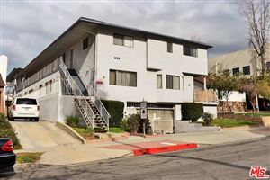 Photo of 623 East CEDAR Avenue, Burbank, CA 91501 (MLS # 18320554)