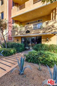 Photo of 850 North HUDSON Avenue #101, Los Angeles , CA 90038 (MLS # 19431554)