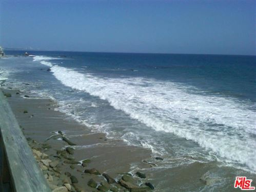 Photo of 20202 PACIFIC COAST Highway #6, Malibu, CA 90265 (MLS # 20545554)