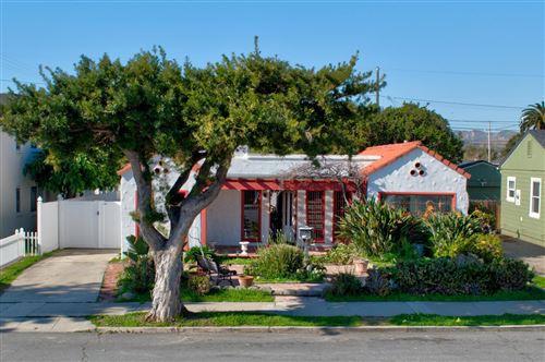 Photo of 325 HOWARD Street, Ventura, CA 93003 (MLS # 220000554)