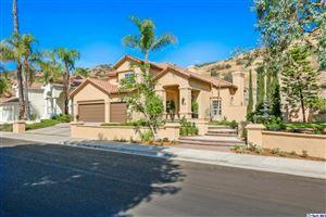 Photo of 2511 KIRSTEN LEE Drive, Westlake Village, CA 91361 (MLS # 318003554)