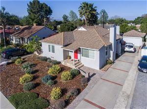 Photo of 7654 OSTROM Avenue, Lake Balboa, CA 91406 (MLS # SR18111554)