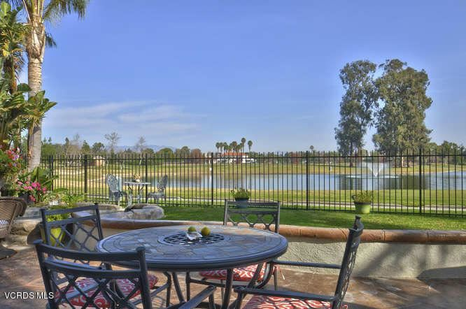 Photo for 3375 DOVE CANYON Drive, Oxnard, CA 93036 (MLS # 218000554)
